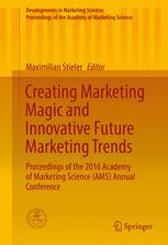Creating Marketing Magic and Innovative Future Marketing Trends
