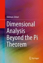 Dimensional Analysis Beyond the Pi Theorem