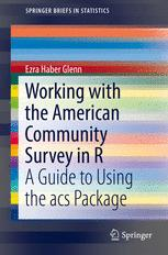 Working with the American Community Survey in R