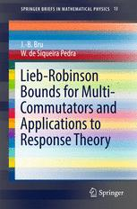 Lieb-Robinson Bounds for Multi-Commutators and Applications to Response Theory