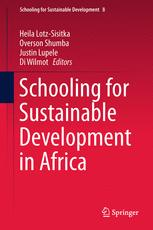 Schooling for Sustainable Development in Africa
