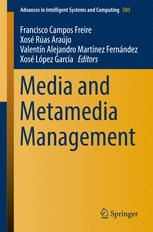 Media and Metamedia Management