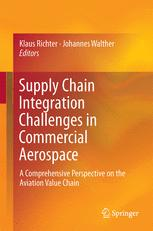 Supply Chain Integration Challenges in Commercial Aerospace : A Comprehensive Perspective on the Aviation Value Chain