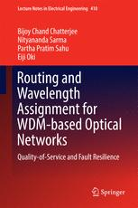 Routing and Wavelength Assignment for WDM-based Optical Networks