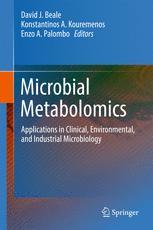 Microbial Metabolomics