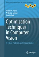 Optimization Techniques in Computer Vision