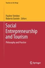 Knowledge Dynamics in the Tourism-Social Entrepreneurship Nexus