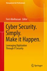 Cyber Security. Simply. Make it Happen.