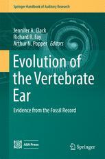 Evolution of the Vertebrate Ear