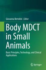 Body MDCT in Small Animals