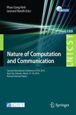 Nature of Computation and Communication