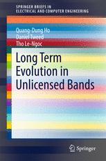 Long Term Evolution in Unlicensed Bands