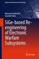 SiGe-based Re-engineering of Electronic Warfare Subsystems