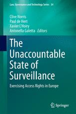 The Unaccountable State of Surveillance
