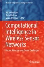 Computational Intelligence in Wireless Sensor Networks