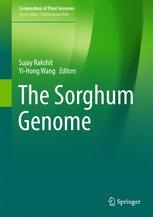 The Sorghum Genome