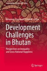 Development Challenges in Bhutan