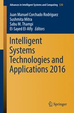 Intelligent Systems Technologies and Applications 2016