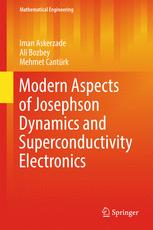 Modern Aspects of Josephson Dynamics and Superconductivity Electronics