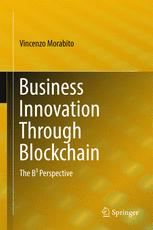 Business Innovation Through Blockchain