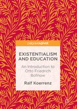 Existentialism and Education
