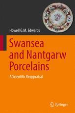 Swansea and Nantgarw Porcelains