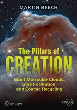 The Pillars of Creation : Giant Molecular Clouds, Star Formation, and Cosmic Recycling