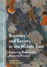 Business and Society in the Middle East