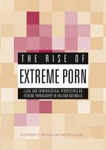 The Rise of Extreme Porn