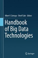 Handbook of Big Data Technologies