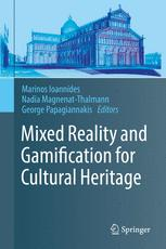Mixed Reality and Gamification for Cultural Heritage