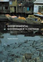 Environmental Governance in Vietnam