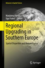 Regional Upgrading in Southern Europe