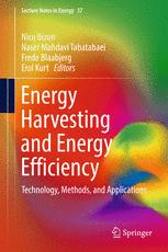 Energy Saving and Efficient Energy Use By Power Electronic Systems