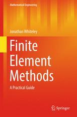 Finite Element Methods