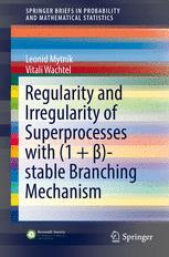 Regularity and Irregularity of Superprocesses with (1 + β)-stable Branching Mechanism