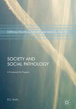 Society and Social Pathology