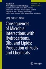 Consequences of Microbial Interactions with Hydrocarbons, Oils, and Lipids: Production of Fuels and Chemicals
