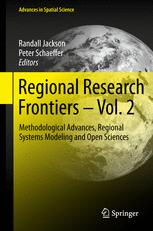 Regional Research Frontiers - Vol. 2
