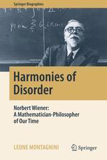Harmonies of Disorder