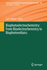 Biophotoelectrochemistry: From Bioelectrochemistry to Biophotovoltaics