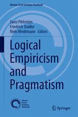 Logical Empiricism and Pragmatism