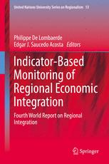 Indicator-Based Monitoring of Regional Economic Integration