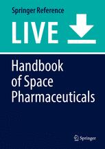 Handbook of Space Pharmaceuticals