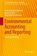 Environmental Accounting and Reporting
