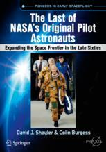 The Last of NASA's Original Pilot Astronauts