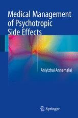 Medical Management of Psychotropic Side Effects