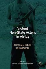 Violent Non-State Actors in Africa