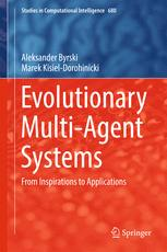 Evolutionary Multi-Agent Systems