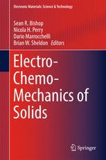 Electro-Chemo-Mechanics of Solids